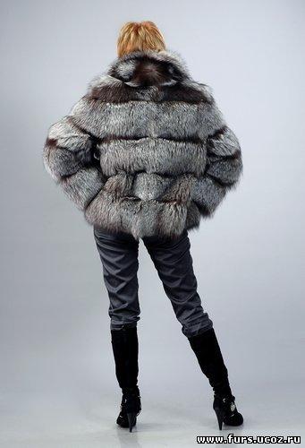как перешить кожаную куртку: меха чернобурки в астане.